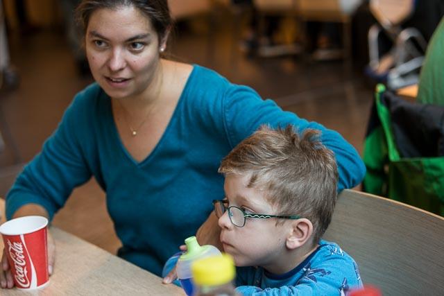 Förderverein für Kinder mit seltenen Krankheiten 92