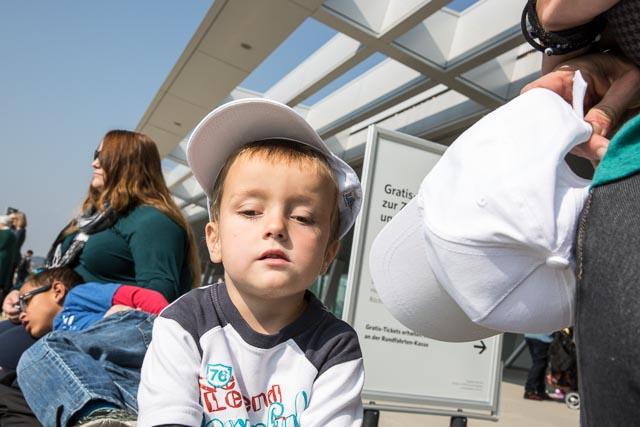Förderverein für Kinder mit seltenen Krankheiten 15