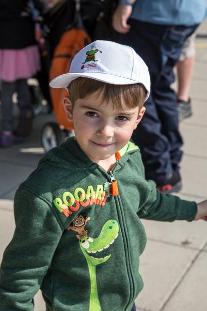 Förderverein für Kinder mit seltenen Krankheiten 22