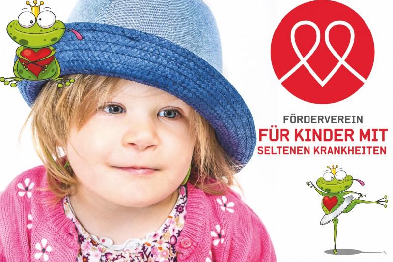 Förderverein für Kinder mit seltenen Krankheiten